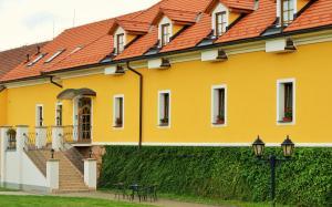 Hotel Belcredi - Brno