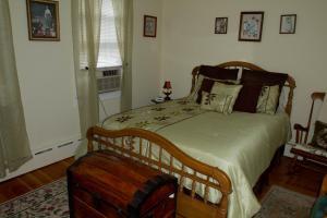 Historic Hill Inn, Bed and breakfasts  Newport - big - 15
