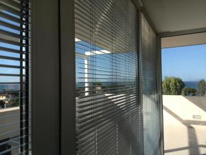 Suite mit Terrasse und Meerblick