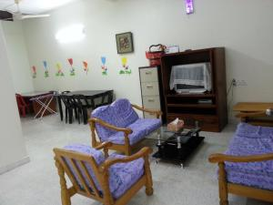 Riverside Homestay, Case vacanze  Ipoh - big - 2