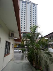 Riverside Homestay, Case vacanze  Ipoh - big - 13