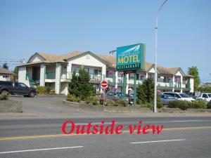 Harbour Light Motel - Accommodation - Nanaimo