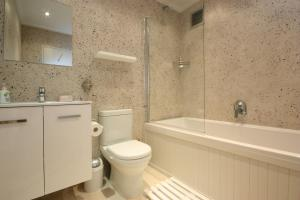 The Potting Shed Self Catering, Apartmány  Hermanus - big - 33