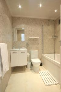 The Potting Shed Self Catering, Apartmány  Hermanus - big - 21