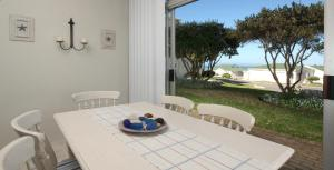 The Potting Shed Self Catering, Apartmány  Hermanus - big - 18