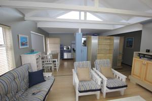 1 Point Village Guesthouse & Holiday Cottages, Apartmanok  Mossel Bay - big - 90