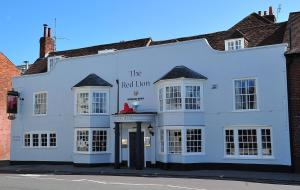 Red Lion Hotel - Titchfield