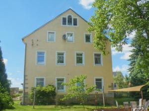 Ferienwohnung Am Lindenbaum - Kirnitzschtal