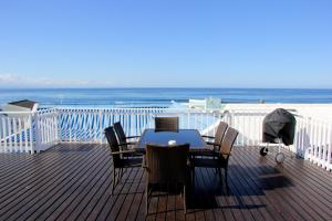 1 Point Village Guesthouse & Holiday Cottages, Apartmanok  Mossel Bay - big - 96