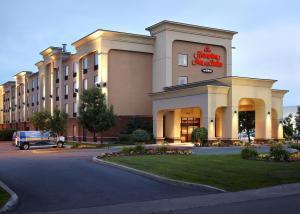 Hampton Inn&Suites Montreal-Dorval - Hotel