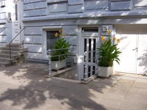 DARZ GästeZimmer, Guest houses  Hamburg - big - 11