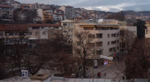 Thomas Palace Apartments, Apartmány  Sandanski - big - 46