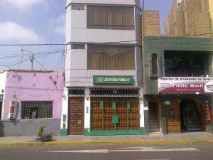 Strenua Santa María Suites, Guest houses  Trujillo - big - 1