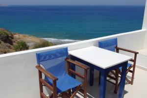 Ploimon Apartments - Agia Fotia