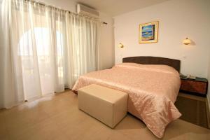 Hotel Vila Tina, Hotels  Trogir - big - 32