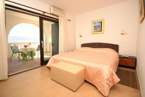 Hotel Vila Tina, Hotels  Trogir - big - 65