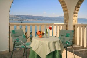 Hotel Vila Tina, Hotels  Trogir - big - 14