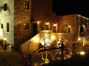 Hostels e Albergues - Xenonas Thalis