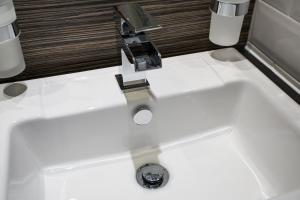 Mondo Hotel, Hotely  Coatbridge - big - 5