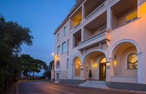 Hotel Residence Miramare, Сорренто