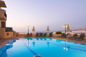Hostales Baratos - Radamanthy\'s Hotel Apartments