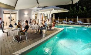 Rimini Suite Hotel (22 of 55)