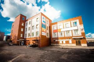Spa-отели и гостиницы Мурманска