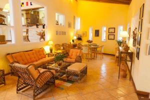 Hotel Ilhasol, Отели  Ильябела - big - 36