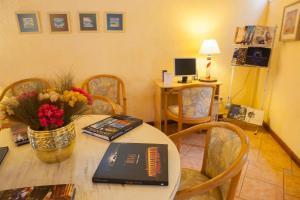 Hotel Ilhasol, Отели  Ильябела - big - 38