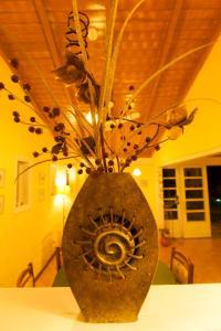 Hotel Ilhasol, Отели  Ильябела - big - 37