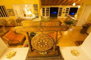 Hotel Ilhasol, Отели  Ильябела - big - 35