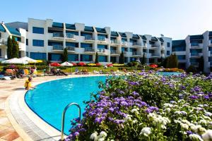 PrimaSol Sineva Park Hotel - All Inclusive