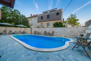 Apartments Žuvela, Apartmány  Split - big - 155