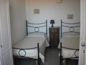 La Balia, Bed & Breakfast  Marrùbiu - big - 27