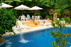 Hotel Ilhasol, Отели  Ильябела - big - 1