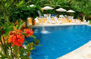 Hotel Ilhasol, Отели  Ильябела - big - 30