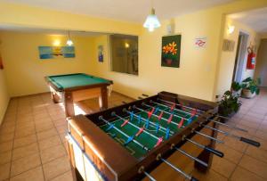 Hotel Ilhasol, Отели  Ильябела - big - 25