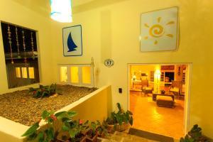 Hotel Ilhasol, Отели  Ильябела - big - 50