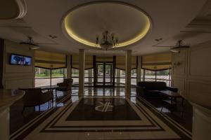 Business club hotel RAZUMOVSKY, Szállodák  Omszk - big - 83