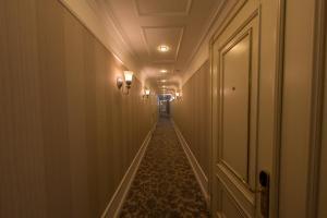 Business club hotel RAZUMOVSKY, Szállodák  Omszk - big - 85