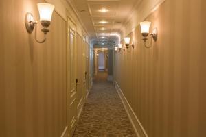 Business club hotel RAZUMOVSKY, Szállodák  Omszk - big - 87