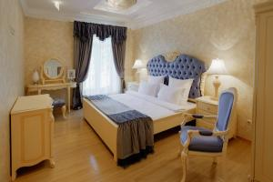 Accommodation in Volga