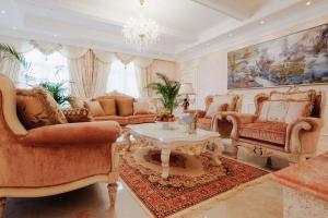 Green House Apartment - Razdol'noye
