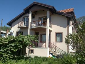 Guest House Kliment