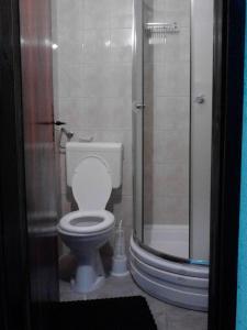 Guest House Kliment, Apartmanok  Pestani - big - 6