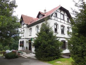 Albergues - Penzion Braun
