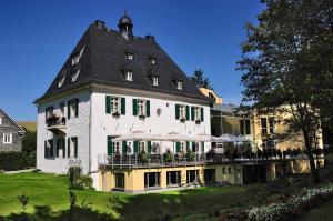 Hotel Gut Landscheid - Ellinghausen