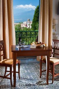 Hotel Villa Schuler, Hotels  Taormina - big - 36