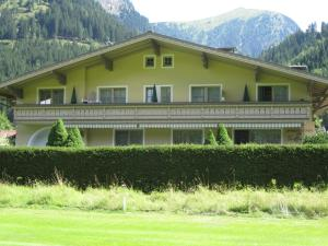 Golfappartements
