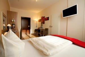 Hotel Deutsches Haus - Braunschweig